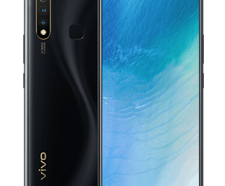 Vivo Y19 (1915) Flash File