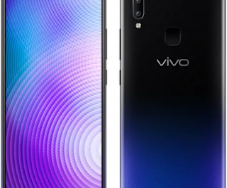 Vivo Y91 Flash File