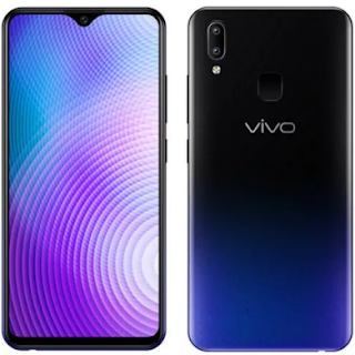 Vivo Y91 (PD-1811) Firmware